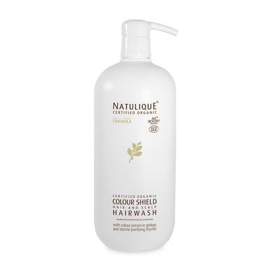 Natulique colour shield hairwash (1000ml)