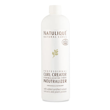 Natulique curl creator neutralizer (500ml)