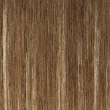 "Beauty Works - Double Hair Set 18"" (# Caramelized)"