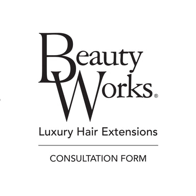 Beauty Works - Consultation Forms PK50