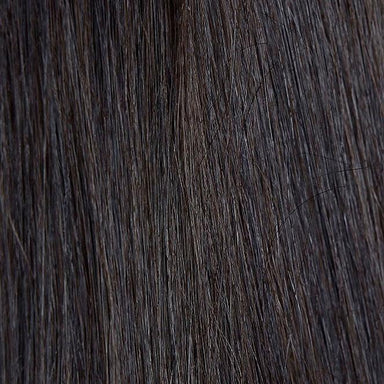 "Beauty Works - Invisi Ponytail Super Sleek 26"" (Ebony)"
