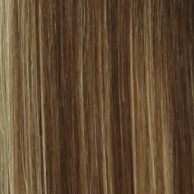 "Beauty Works - Beach Wave Clip-in 22"" (Mocha Melt)"