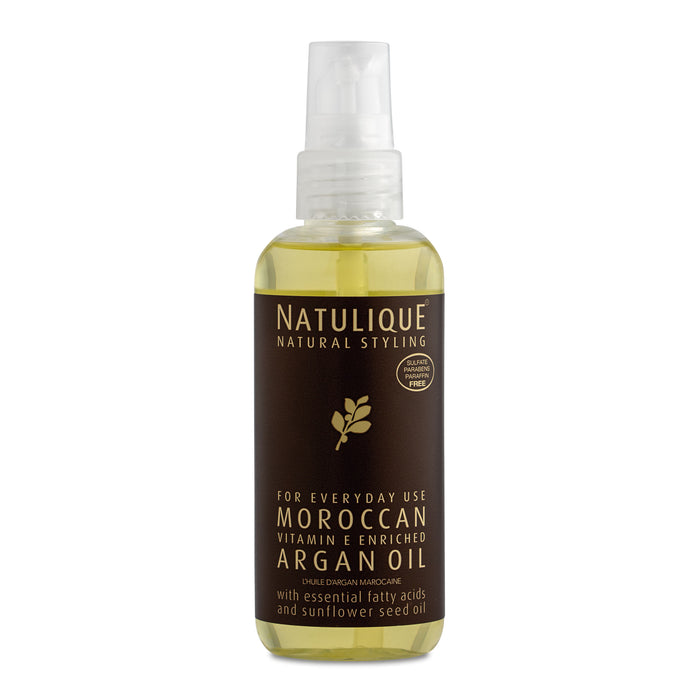Natulique moroccan argan oil (100ml)