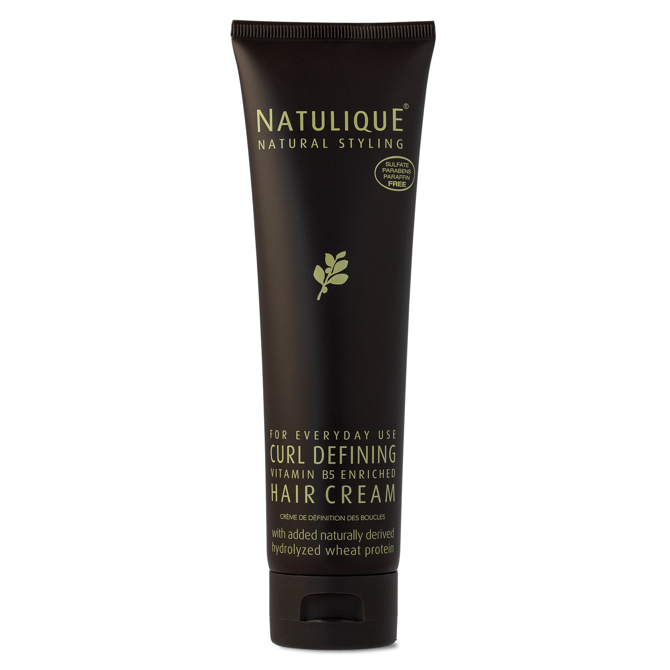 Natulique - Products for Curly Hair
