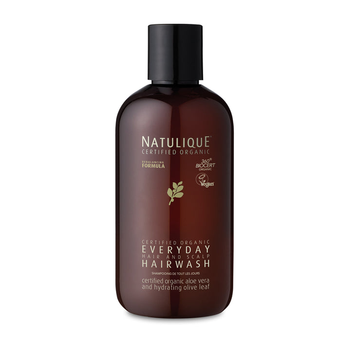 Natulique everyday hairwash (250ml)