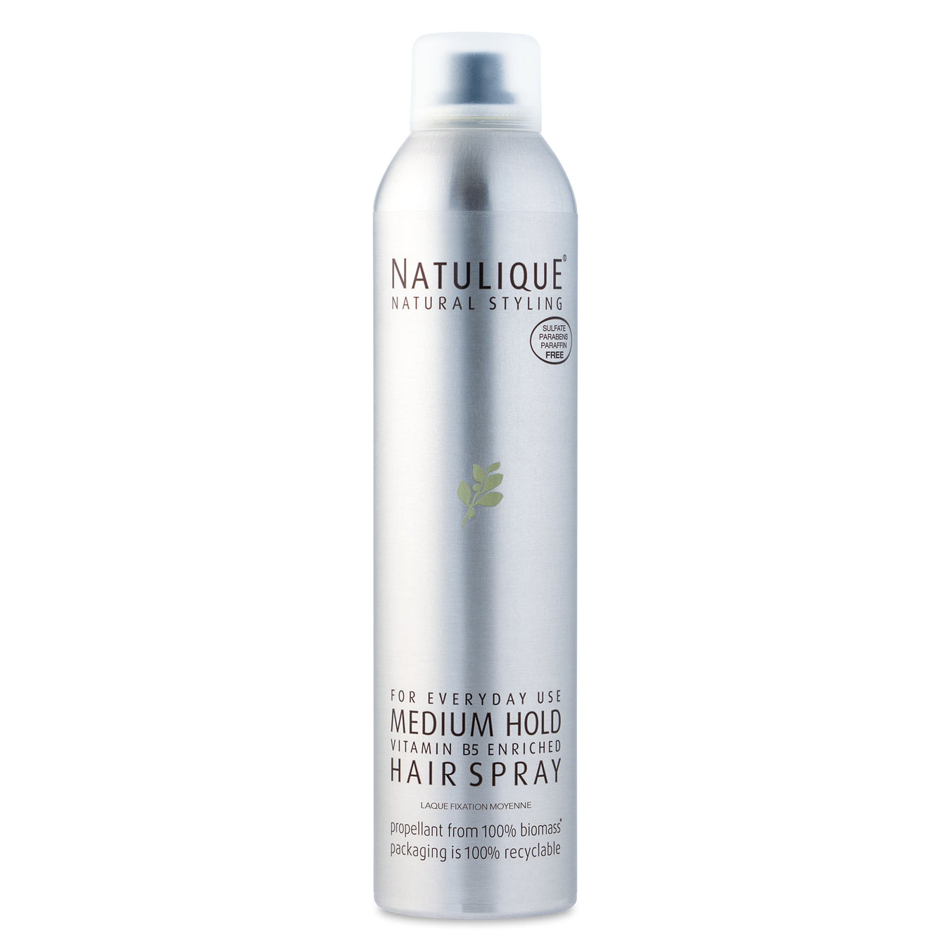 Natulique - Styling Products