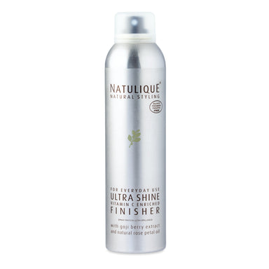 Natulique ultra shine finisher (225ml)
