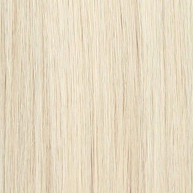 "Beauty Works - Invisi Ponytail Beach Waved 20"" (Pure Platinum)"