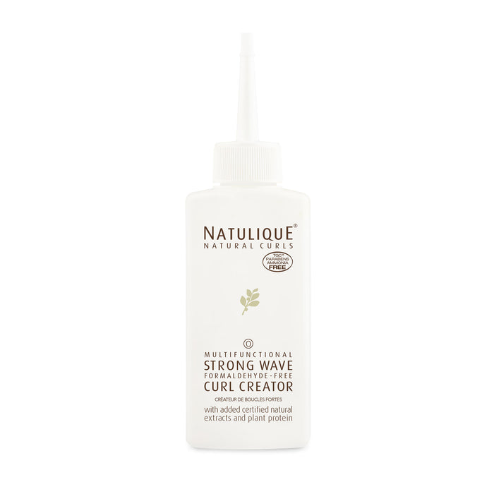 Natulique strong wave curl creator (95ml)