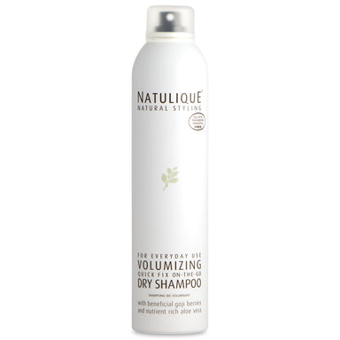 Natulique volumizing dry shampoo (100ml)