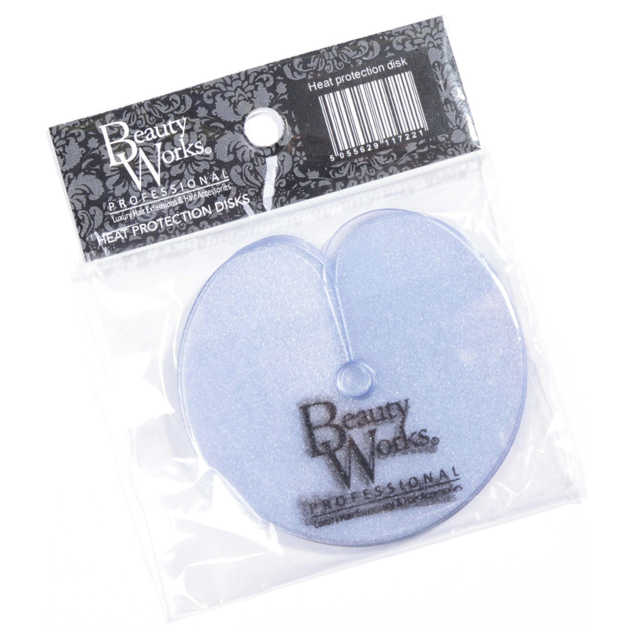Beauty Works - Training Heat Protection Discs