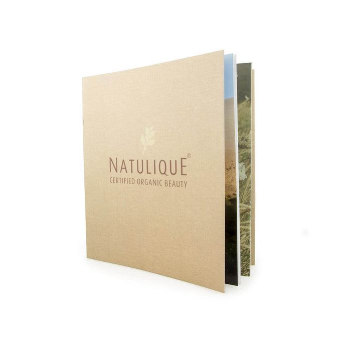 Natulique Salon Colour Book With Swatches