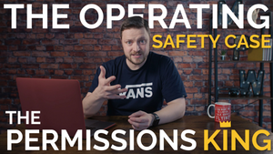 Is the CAA Operating Safety Case ( OSC ) the best CAA Drone Qualification you can get?