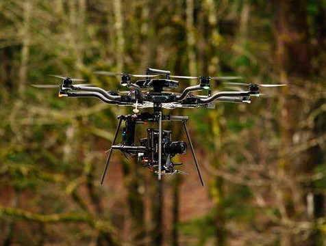 Freefly Systems ALTA 8 Drone
