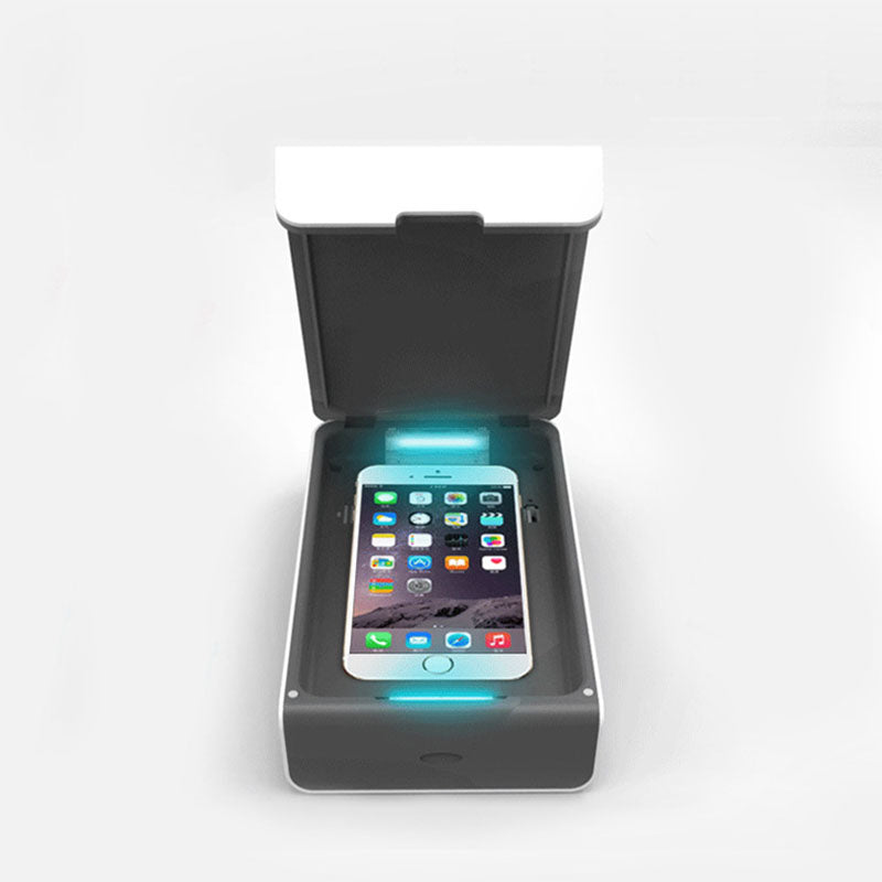 phone sanitizer