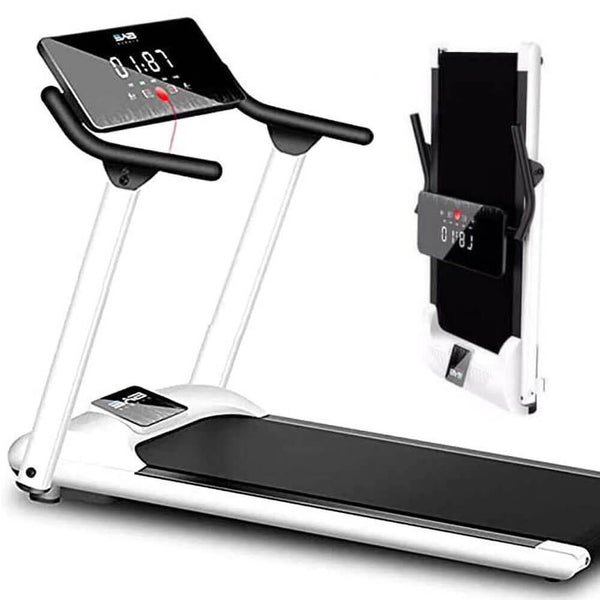 Multifunctional Indoor Folding Treadmills