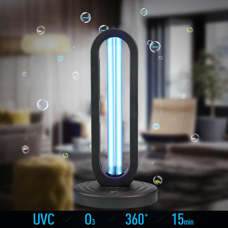 uv light sterilizer