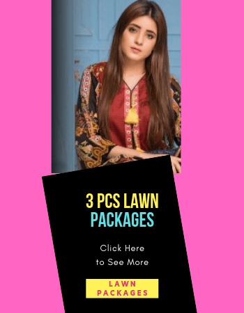 Lawn Packages