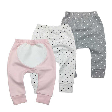 Newborn Baby Girl & Boys Bottoms
