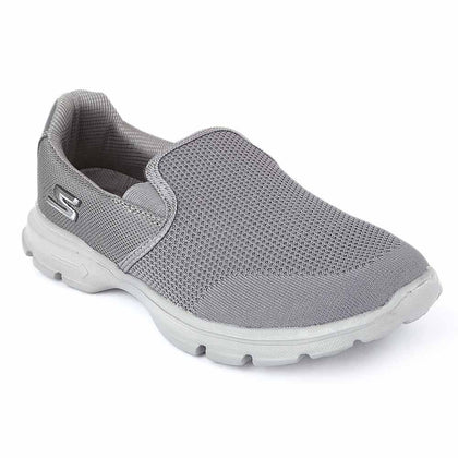 Men's Casual Shoes (1879) - Grey