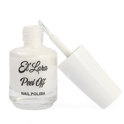 El'Lora Peel Off Nail Polish 20 Shades