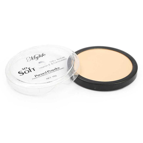 Mylife Compact Powder 10gm 3 Shades