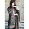 Saya Digital Printed Lawn Un-Stitched 1 Piece Kurti - 0247