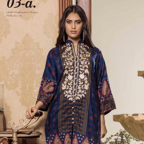 Sahil Exclusive Embroidered Festive Collection 19 - 03 A - test-store-for-chase-value