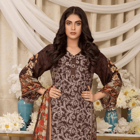 Sahil Exclusive Embroidered Festive Collection 19 - 04 B - test-store-for-chase-value
