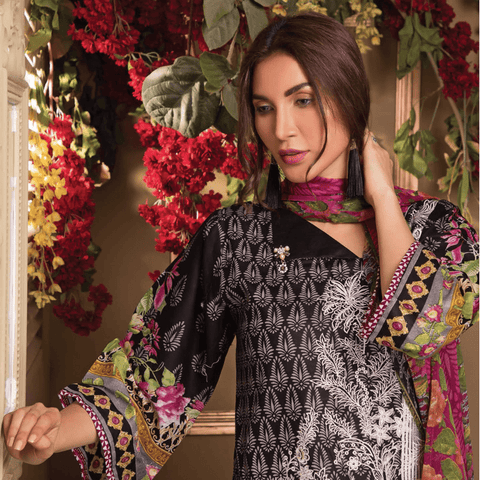 Sahil Exclusive Embroidered Festive Collection 19 - 06 B - test-store-for-chase-value
