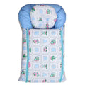 Newborn Sleeping Bag 2 Pcs - Blue