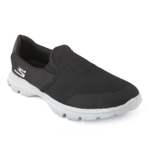 Men's Casual Shoes (1879) - Black
