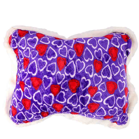 Fancy Pillow - Purple