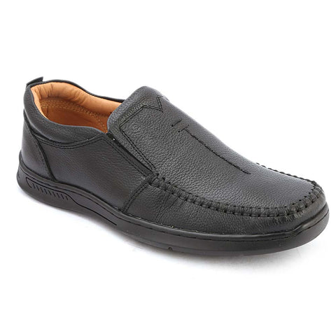 Men's Casual Shoes (1018) - Black