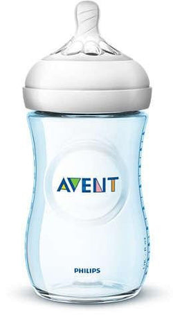 Avent Natural Feeder 260ml 1m+ - test-store-for-chase-value