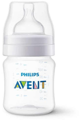Avent Classic Plus Bottle 125ml 4oz - test-store-for-chase-value