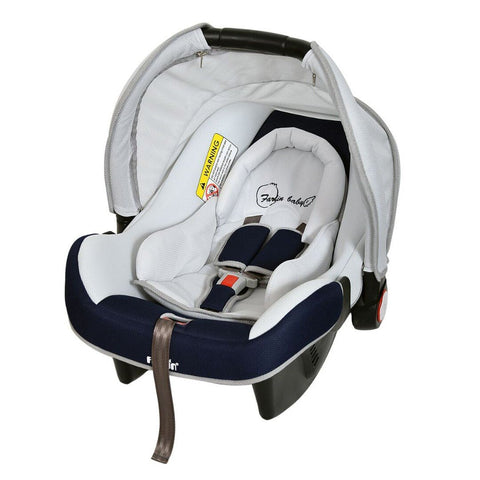 Baby Carry Cot BF-890C2 - Navy/Blue - test-store-for-chase-value