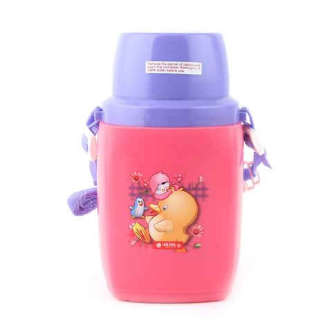 School Bottle 450ml - Purple - test-store-for-chase-value