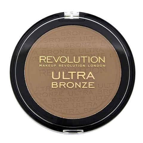 Makeup Revolution Ultra Bronze - test-store-for-chase-value