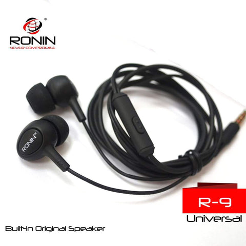 Ronin Universal Handsfree R-9 - test-store-for-chase-value