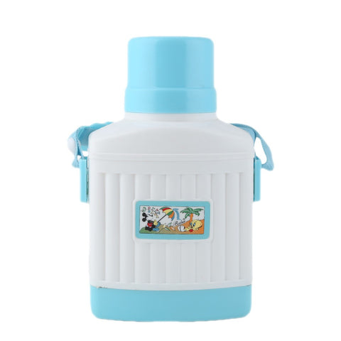 School Water Bottle - Cyan - test-store-for-chase-value
