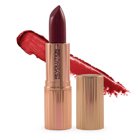 Makeup Revolution Renaissance Lipstick Restore - test-store-for-chase-value