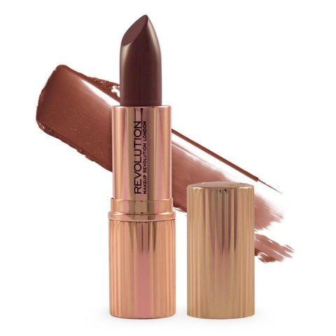 Makeup Revolution Renaissance Lipstick Luxe - test-store-for-chase-value