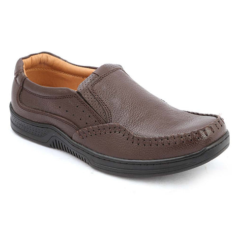 Men's Casual Shoes (1109) - Brown