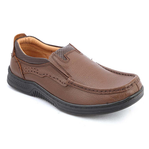 Men's Casual Shoes (1108) - Brown