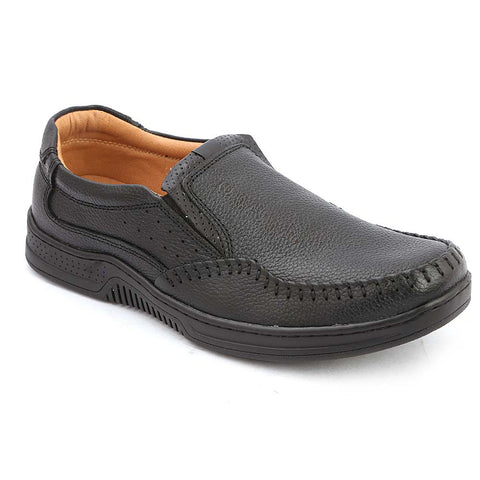 Men's Casual Shoes (1109) - Black