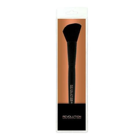 MakeUp Revolution Pro F105 Contour Brush - test-store-for-chase-value