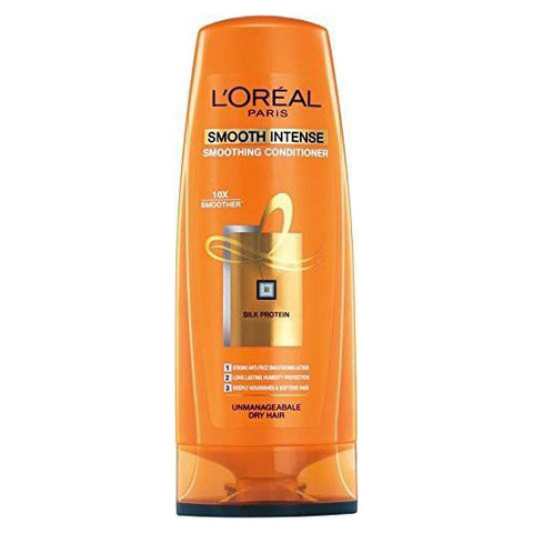L'Oreal Paris Conditioner Smooth Intense 175ml