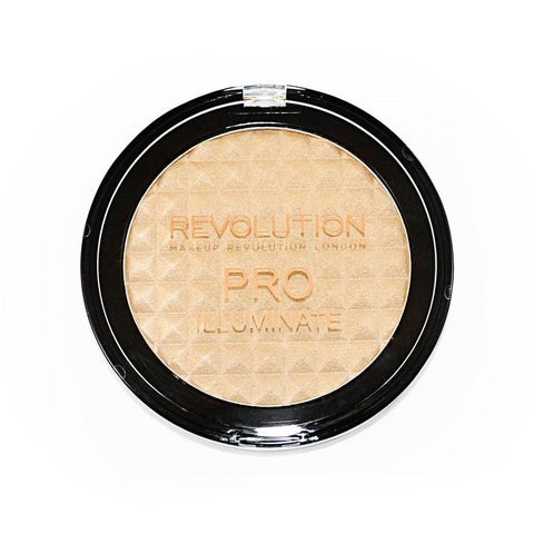 Makeup Revolution Pro Illuminate (luminizer) - test-store-for-chase-value