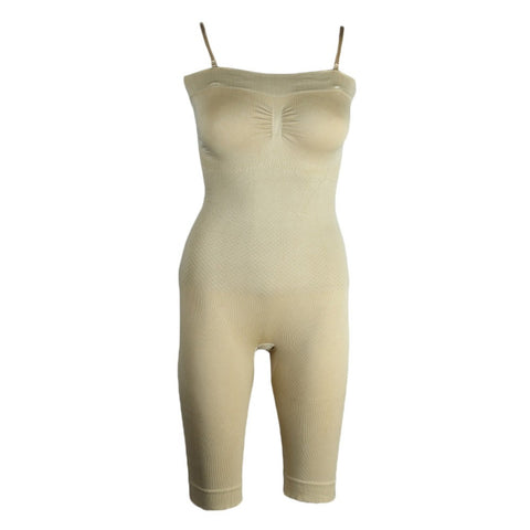 Women's Body Shaper (Skin) - test-store-for-chase-value